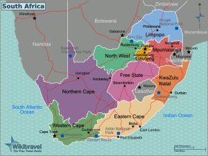 South_Africa-Regions_map