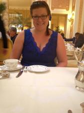 me at the ritz